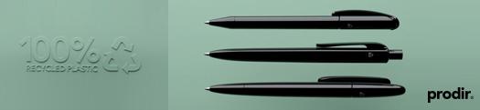 Kugelschreiber recycled bleifrei