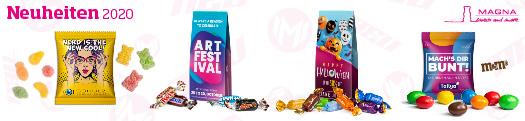 Werbeartikel Schokolade